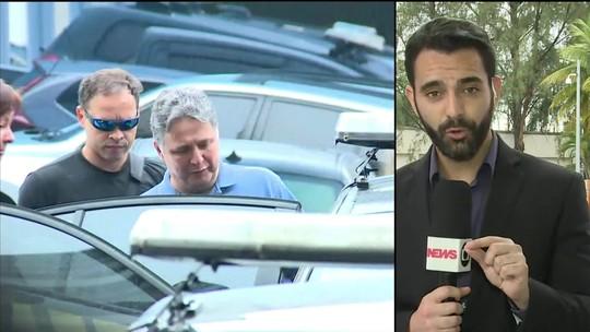 Garotinho fala em bilhete com 'aviso' de ameaça em Benfica, mas não revela o teor