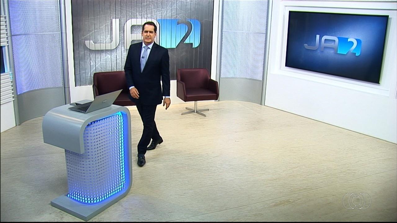 VÍDEOS: Jornal Anhanguera 2ª Edição de quinta-feira, 26 de novembro de 2020