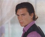 Ricardo Macchi como o cigano Igor | Reprodução da internet