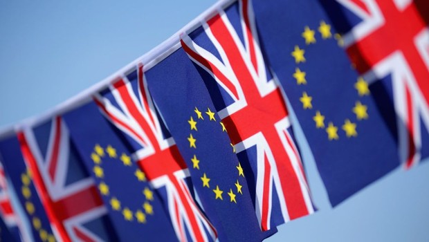 Brexit : Reino Unido vota para sair da União Europeia (Foto: Dan Kitwood/Getty Images)