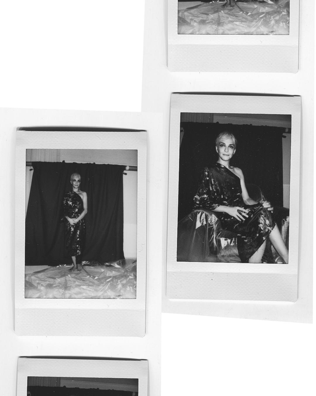 EDITORIAL Camila Cornelsen  (Foto: Camila Cornelsen, com styling por Gisah Ramos e beleza por Laura La Laina)