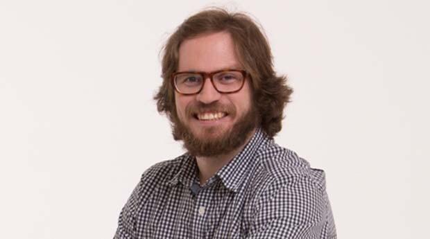 Marco Fisbhen, fundador do Descomplica (Foto: Divulgação)