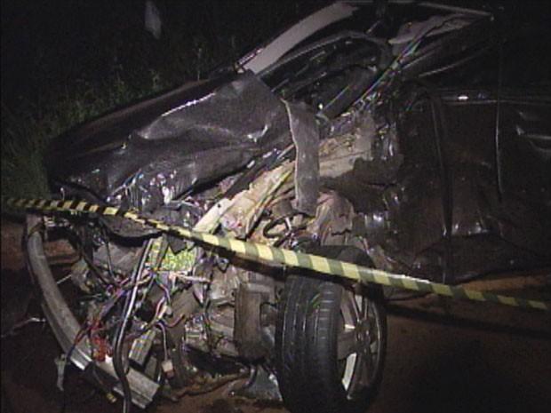 Motorista é condenado a mais de 70 anos de prisão após acidente matar três pessoas em Ibirubá em 2012 - Notícias - Plantão Diário