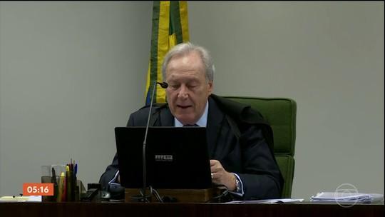 STF denuncia quatro políticos do Progressistas por organização criminosa
