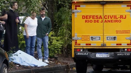 Foto: (REGINALDO PIMENTA/AGÊNCIA O DIA/AGÊNCIA O DIA/ESTADÃO CONTEÚDO)
