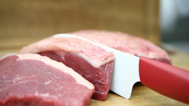 carne (Foto: Fernanda Bernadino/Ed. Globo)