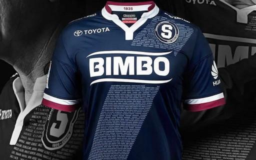 As Camisas Mais Bonitas Do Futebol Na Atualidade Ou Não Gq Esportes