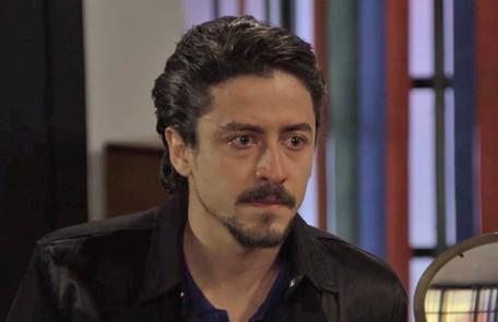 Na segunda-feira (3), Jerônimo (Jesuíta Barbosa) será humilhado e expulso da PopTV depois que Mercedes (Totia Meireles) descobrir que ele superfatura as compras da empresa TV Globo