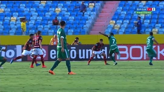 Atlético-GO x Goiás - Campeonato Brasileiro Série B 2018 - globoesporte.com