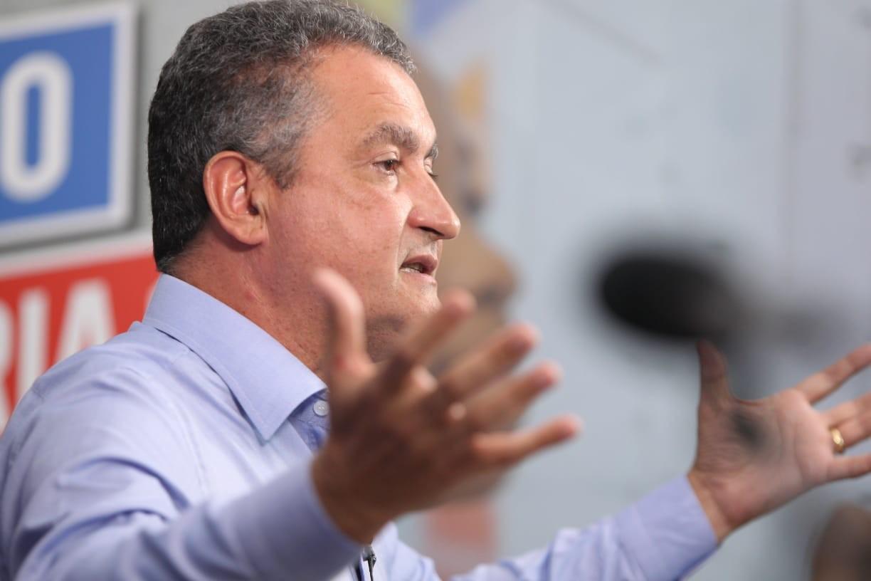 """Governador da Bahia amplia toque de recolher em Jequié: """"Precisamos melhorar números"""""""