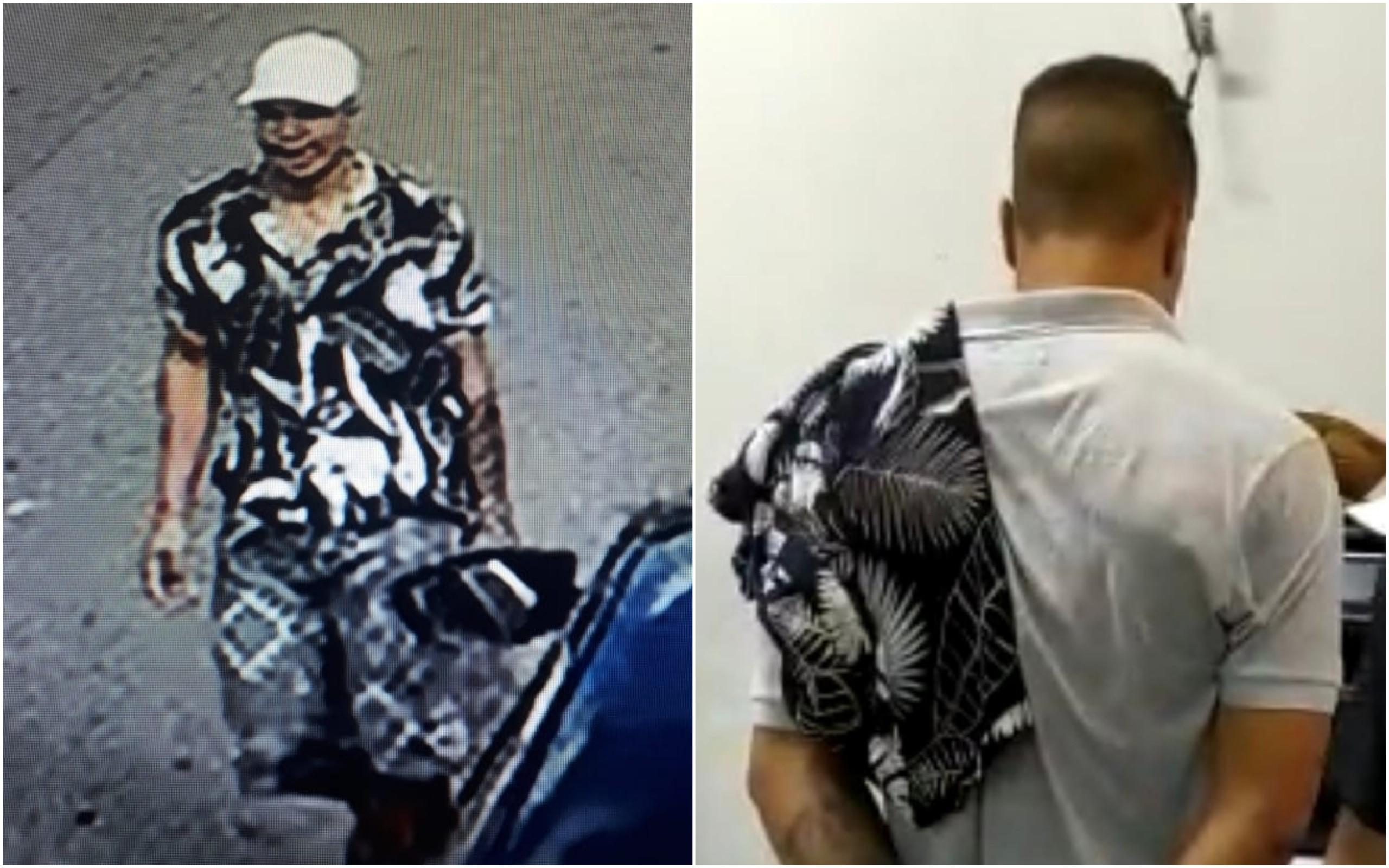 Suspeito de furtar condomínios na região de Jundiaí é preso