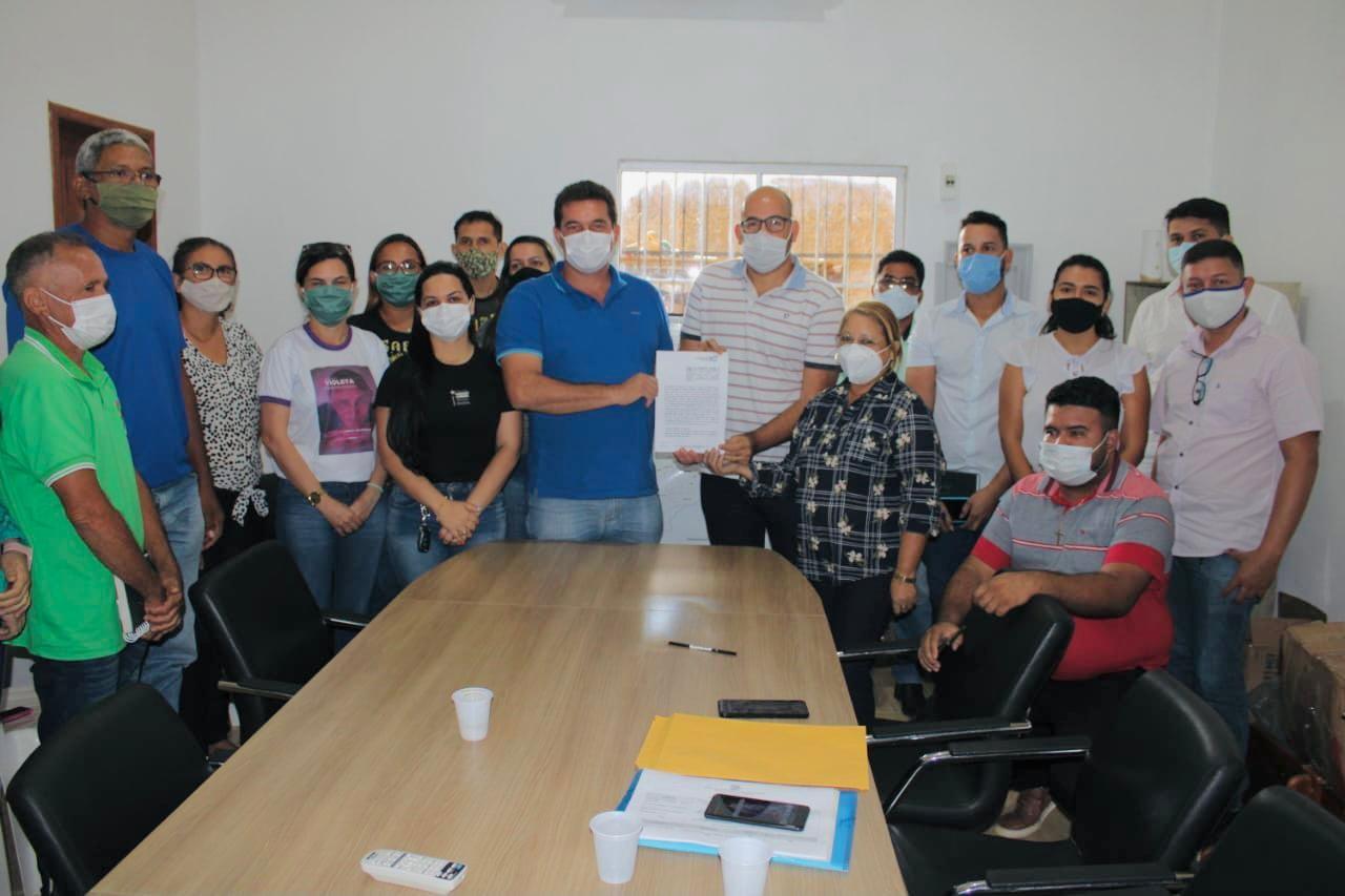 Prefeitura cria comitê técnico para elaboração do primeiro plano diretor de Mojuí dos Campos