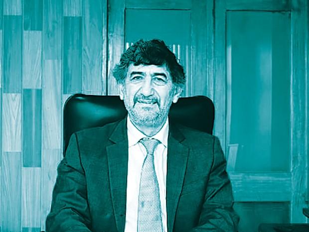 Entrevista Reinaldo Centoducatte (Foto: Arquivo pessoal)