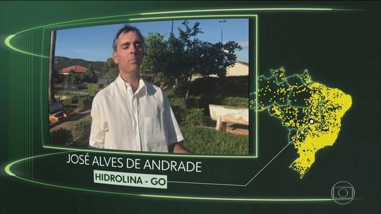 Vídeos de Hidrolina, Japurá, Arvorezinha, Santo Antônio de Pádua, Pombos e Guimarães
