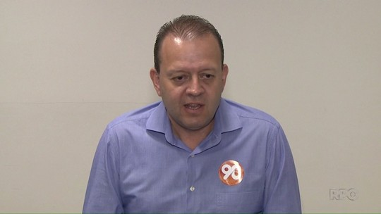 Candidato a prefeito de Foz, Túlio Bandeira, diz que prisão foi equívoco