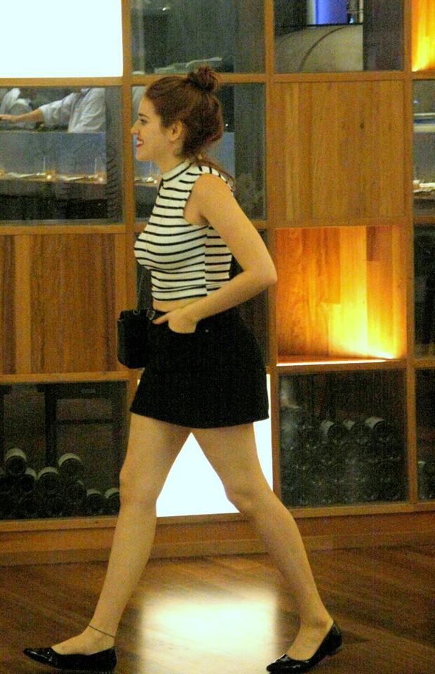 Ana Clara Lima (Foto: AgNews)