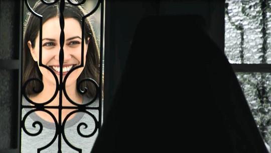 Fabiana deixa freiras horrorizadas com mudanças radicais no convento