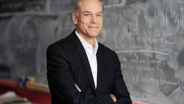 Marcelo Gleiser, brasileiro ganhador do prêmio Nobel (Foto: Reuters)