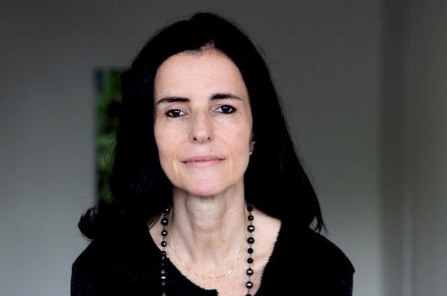 Monique Gardenberg (Foto: Divulgação)