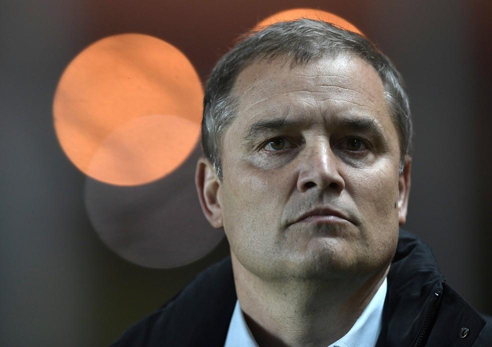 Diego Aguirre acerta contrato e é o novo técnico do São Paulo