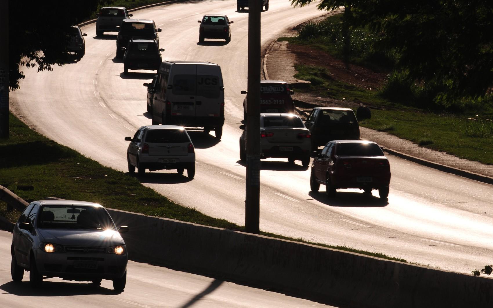 Motorista atropela e mata mulher no DF; condutor estava embriagado, diz PM