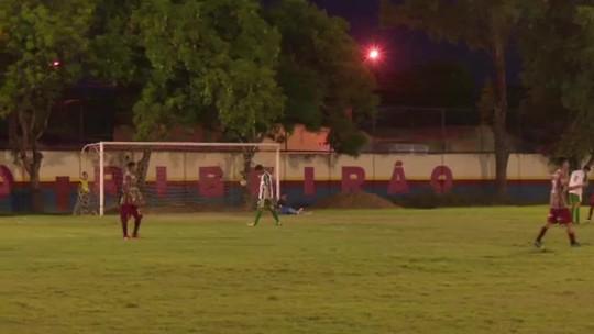 Pacotão rodada #2 do 1º turno do Estadual Sub-20: golaços, gol perdido e times classificados