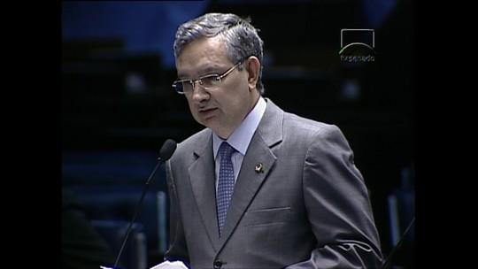 Senador do PSC anuncia que decidiu migrar da base aliada para a oposição