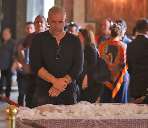 Leandro Hassum (Foto: Daniel Pinheiro/AgNews )