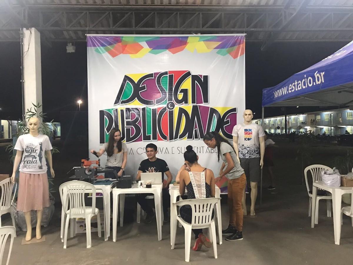 Indústria criativa e sustentabilidade são temas de evento de comunicação em Boa Vista