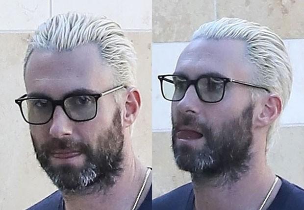 Adam Levine (Foto: BackGrid)
