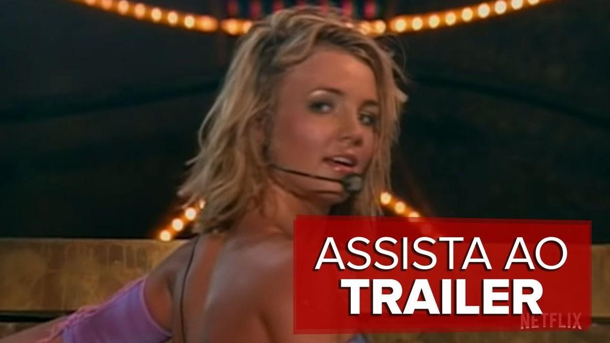'Britney vs. Spears', documentário sobre tutela da cantora, ganha trailer; ASSISTA