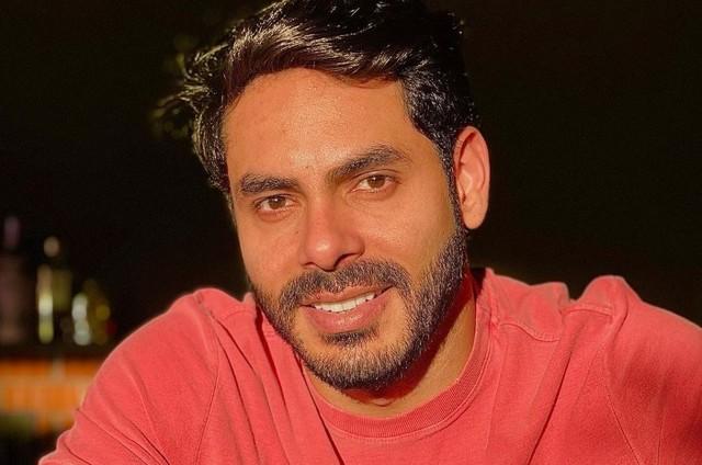 Rodolffo, ex-participante do 'bbb' 21 (Foto: Reprodução)