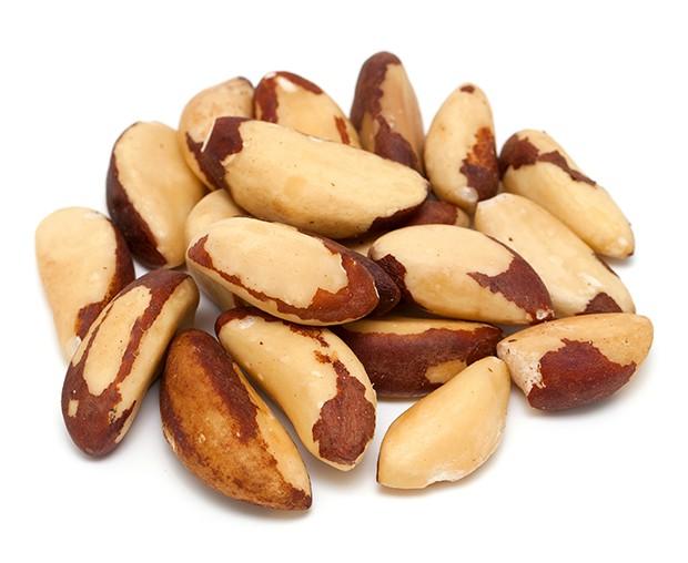 castanha-castanhadopara-saude-antioxidante-prematuridade-prematuro (Foto: Thinkstock)