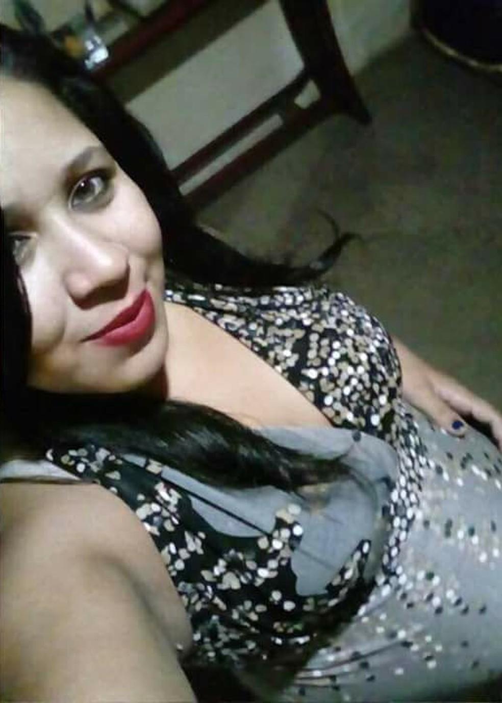 Antes de morrer, grávida reclamou de atendimento hospitalar  (Foto: Reprodução\Facebook de Thais Araújo)