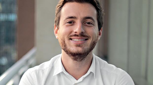 Carlos Tristan, um dos fundadores da Squid, plataforma de marketing com base em influenciadores digitais  (Foto:  divulgação)
