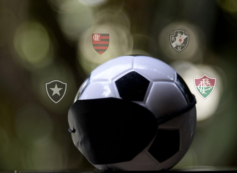 Empresa de telefonia conversa com Flamengo e outros clubes do Rio para renovar patrocínio