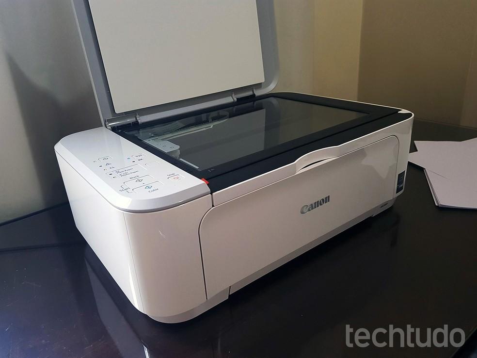 Como instalar uma impressora Canon | Impressoras | TechTudo