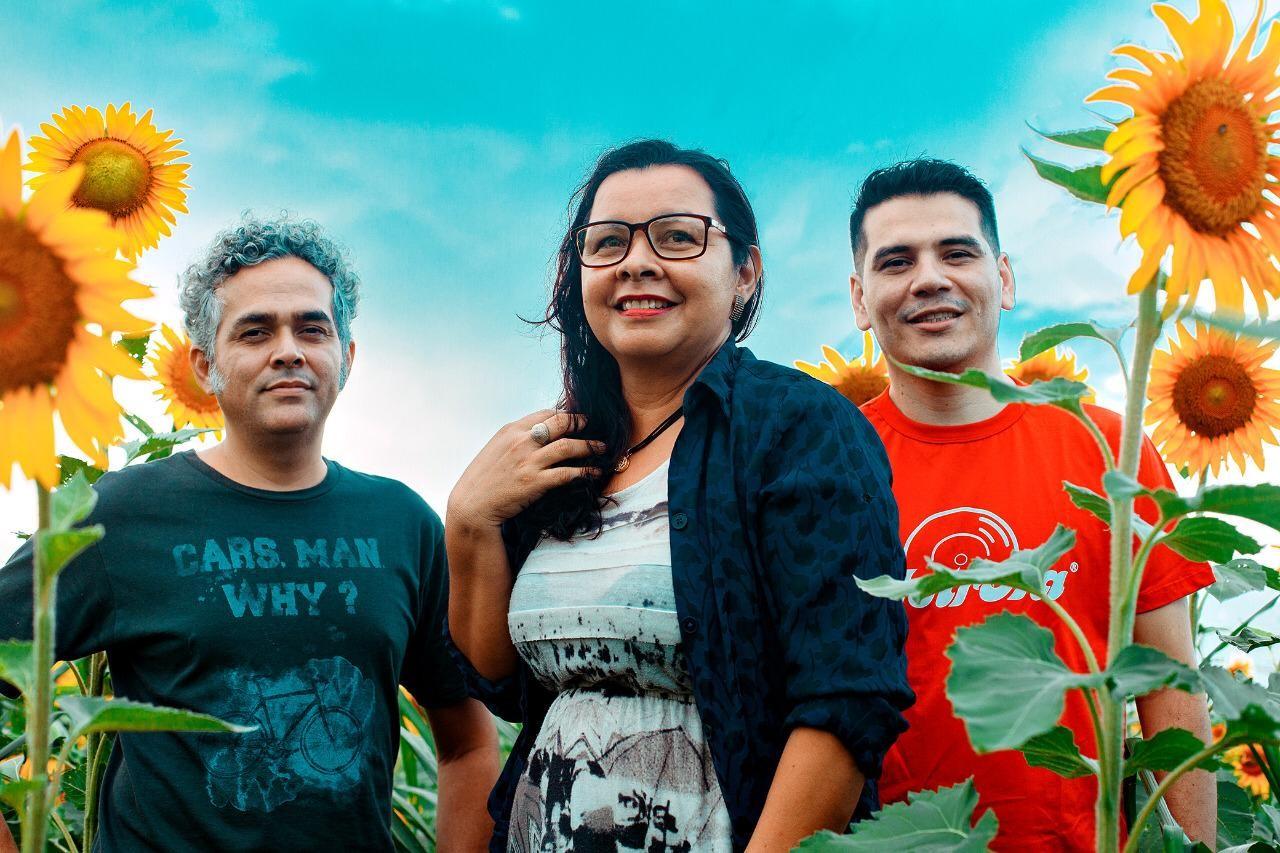 Drops Se Rasgum trazem mostra musical com Suzana Flag, MC Xico Doido e Móbile Lunar em Belém - Notícias - Plantão Diário