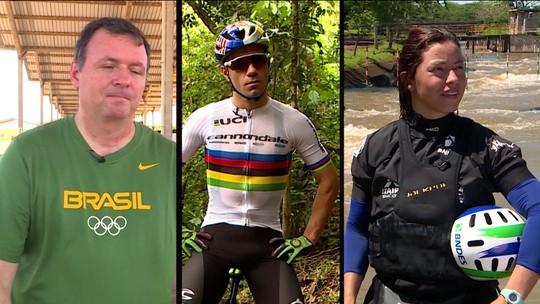 Conheça três campeões mundiais que buscam vaga em Tóquio 2020