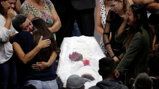 Foto: (Ueslei Marcelino/Reuters)