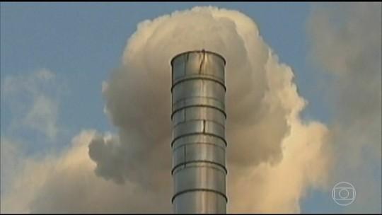 Governo anuncia resolução que abre mercado de gás natural
