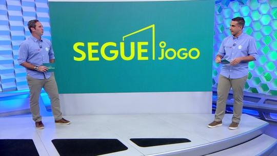 Gustavo Vilani e Caio Ribeiro analisam jogos da segunda rodada do Brasileirão
