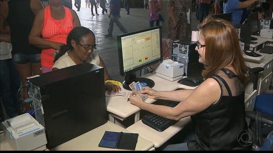 Abono Natalino do Bolsa Família é pago neste sábado em três cidades da PB