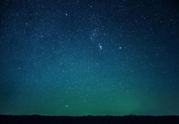 Chamada Pristine 221, a estrela descoberta pelo instituto alemão questiona a formação dos astros (Foto: Pexels)