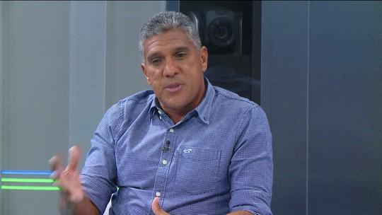 """Silas fala sobre momento do São Paulo: """"Ninguém mais tem medo"""""""