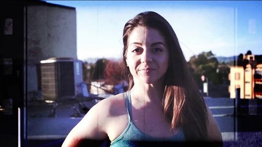A incrível história da acrobata que descobriu ser irmã de ginasta que a inspirou