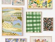 Ama estampas? Confira 3 perfis de designers têxteis para se inspirar!