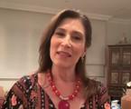 Beth Goulart falou sobre a perda de Nicette Bruno no Instagram | Reprodução