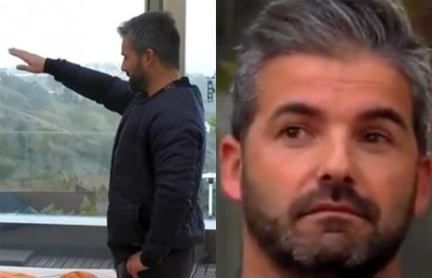 Participante é expulso do 'Big Brother Portugal' por ...
