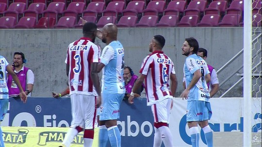 Com gol nos acréscimos, Londrina vence e rebaixa o Náutico para a Série C